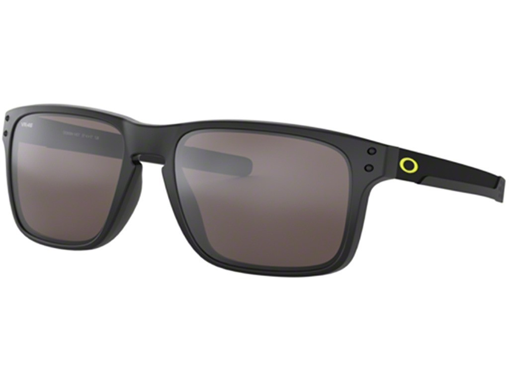 796ee5cb9633f Oakley Holbrook Mix OO9384-14 Valentino Rossi Collection Polarizados ...
