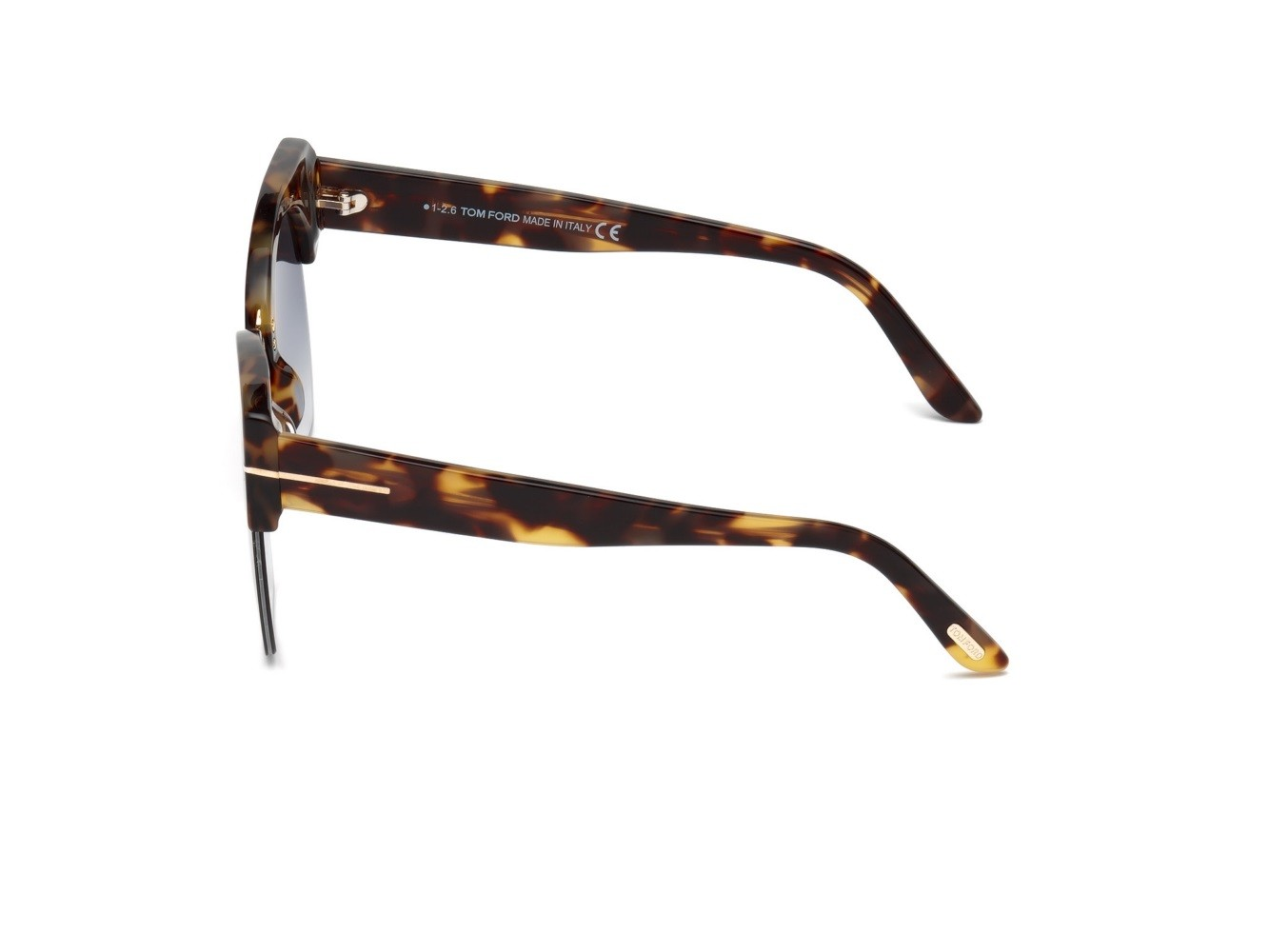 d2a2e5d4ae9e5 Tom Ford Savannah 02 FT0552-56B   Comoculosdesol.pt