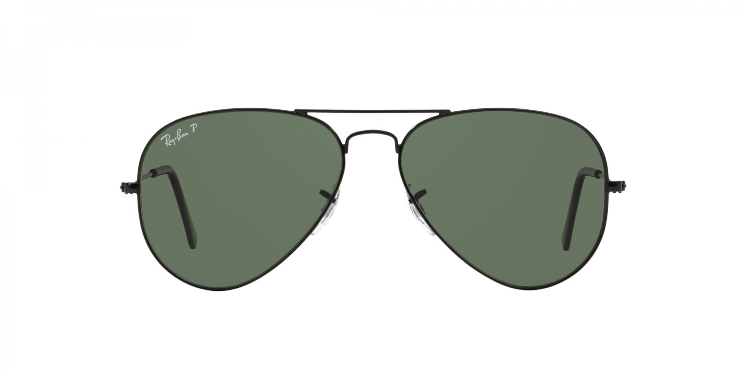 424ae9739 Ray-Ban ® Aviator Large Metal RB3025 002/58 Polarizados ...