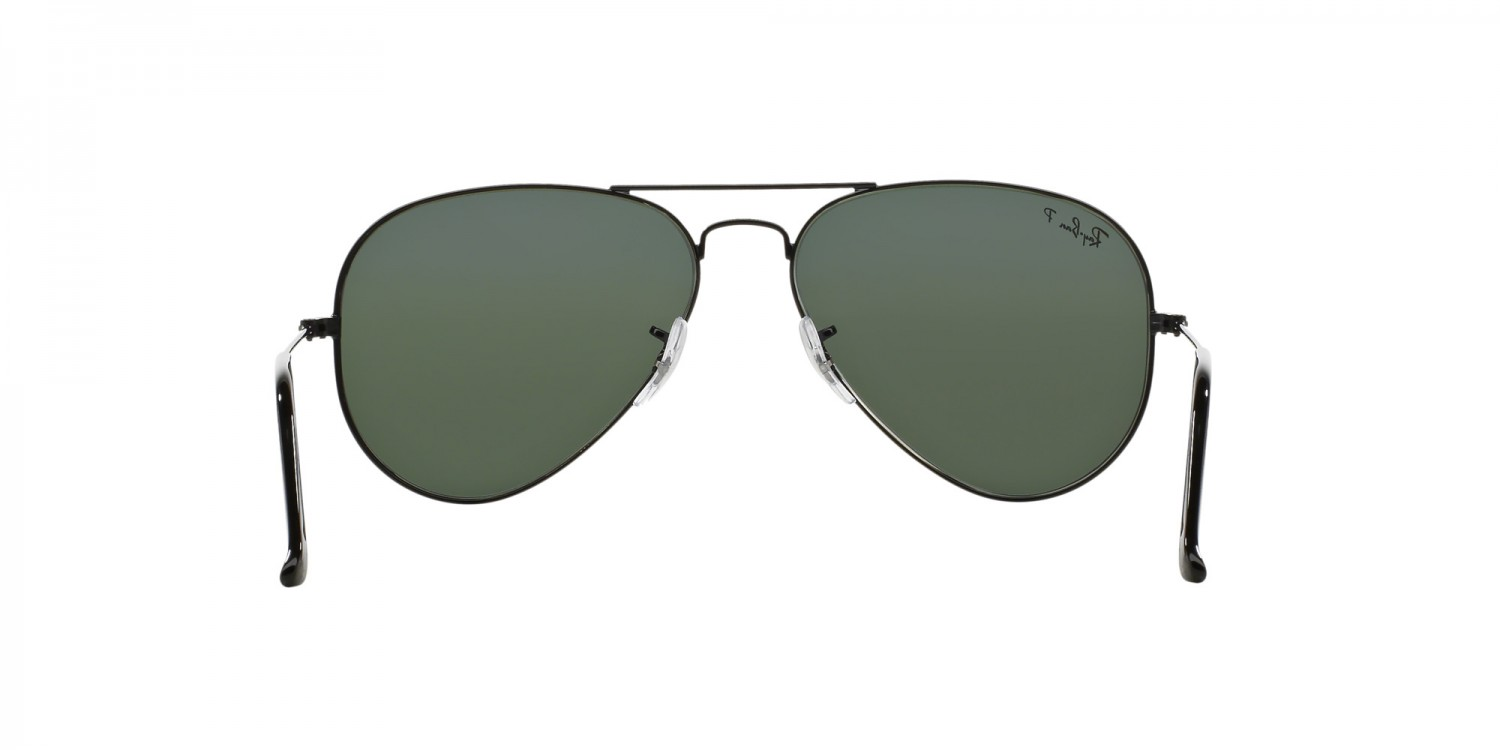 ee1f9998e321d Ray-Ban ® Aviator Large Metal RB3025 002 58 Polarizados ...