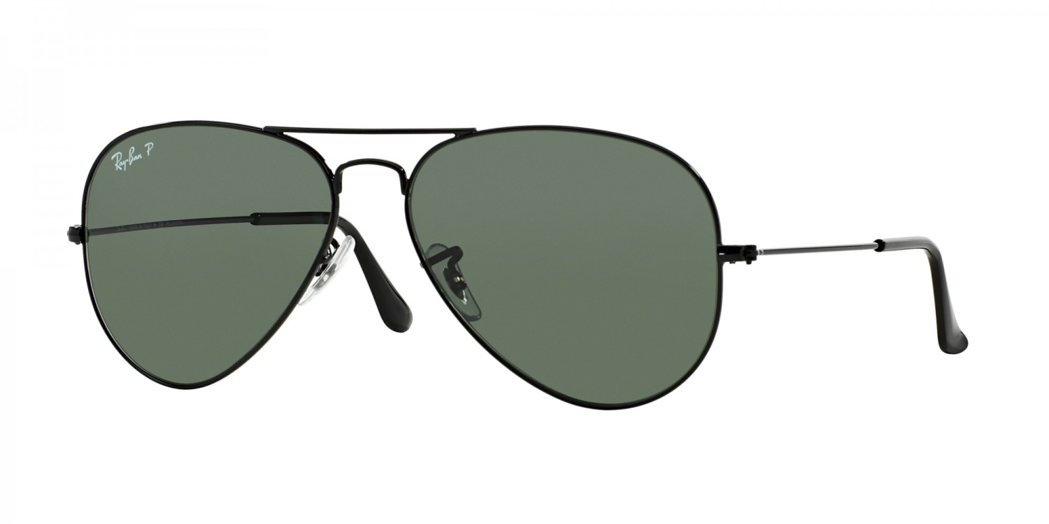 f8210dd51 Ray-Ban ® Aviator Large Metal RB3025 002/58 Polarizados ...