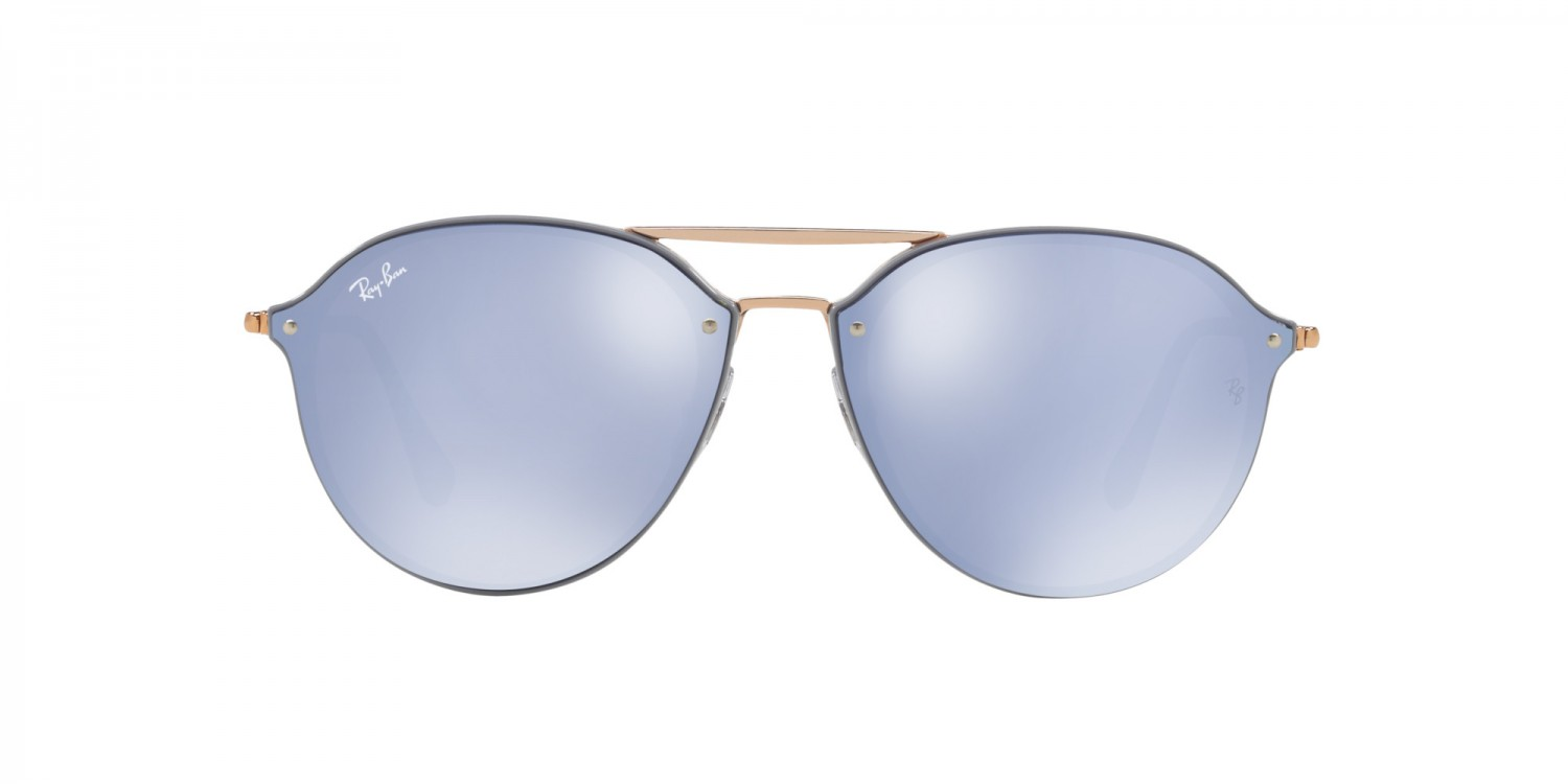 1c345cc218 Ray-Ban ® Blaze Double Bridge RB4292N-63261U
