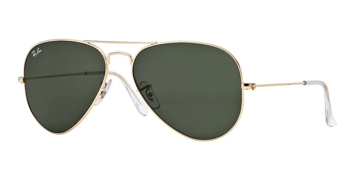 6192c3322 Ray-Ban ® Aviator Large Metal RB3025-L0205 | Comoculosdesol.pt