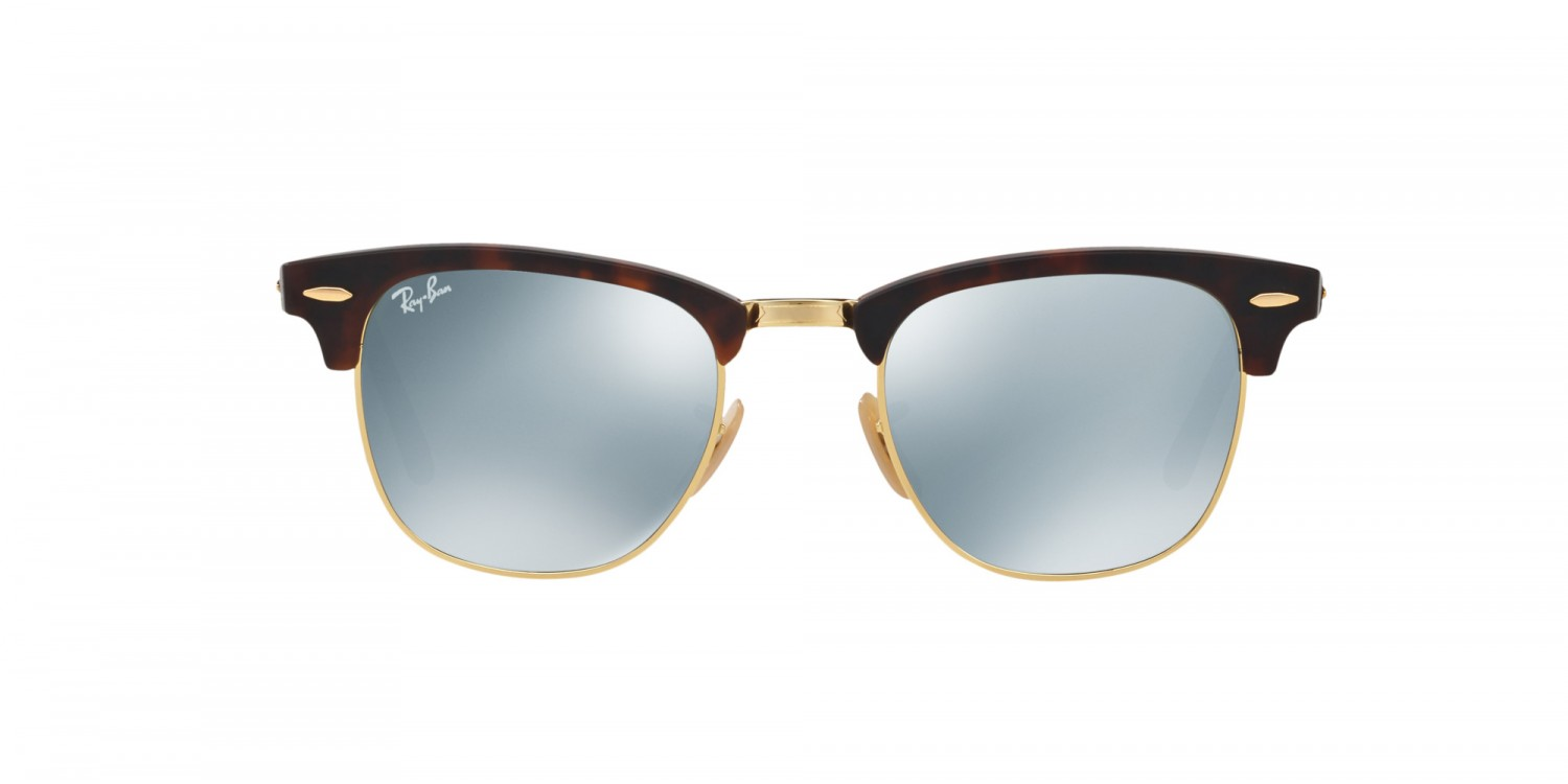 Ray-Ban ® Clubmaster RB3016-114530   Comoculosdesol.pt 17385adf4d