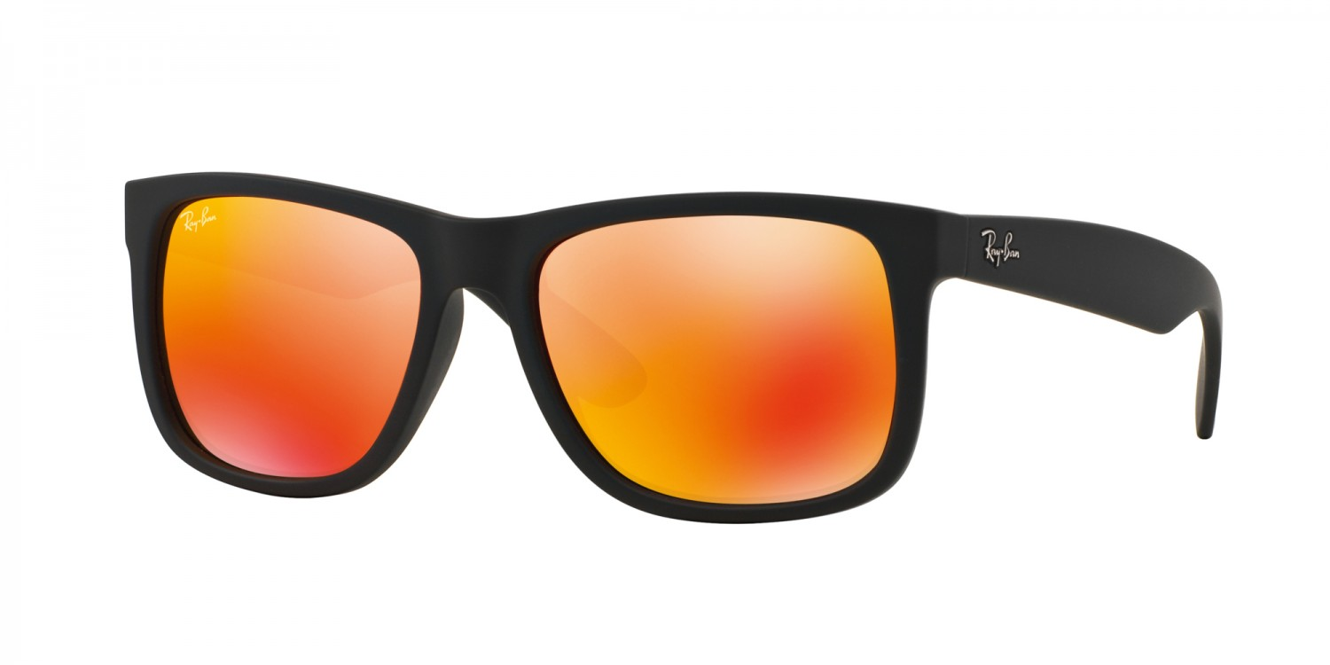 a6ed2f133 Ray-Ban ® Justin Color Mix RB4165-622/6Q | Comoculosdesol.pt