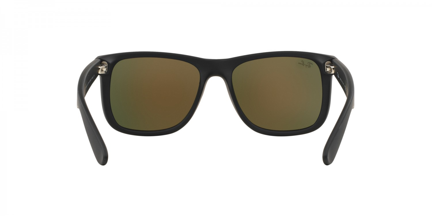 Ray-Ban ® Justin Color Mix RB4165-622 6Q   Comoculosdesol.pt bd64605f89
