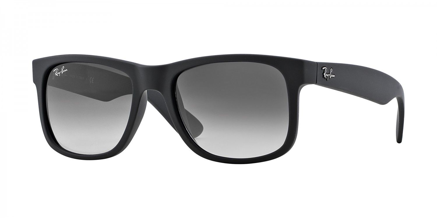 Ray-Ban ® Justin RB4165-601 8G  ea4521f33d7c7