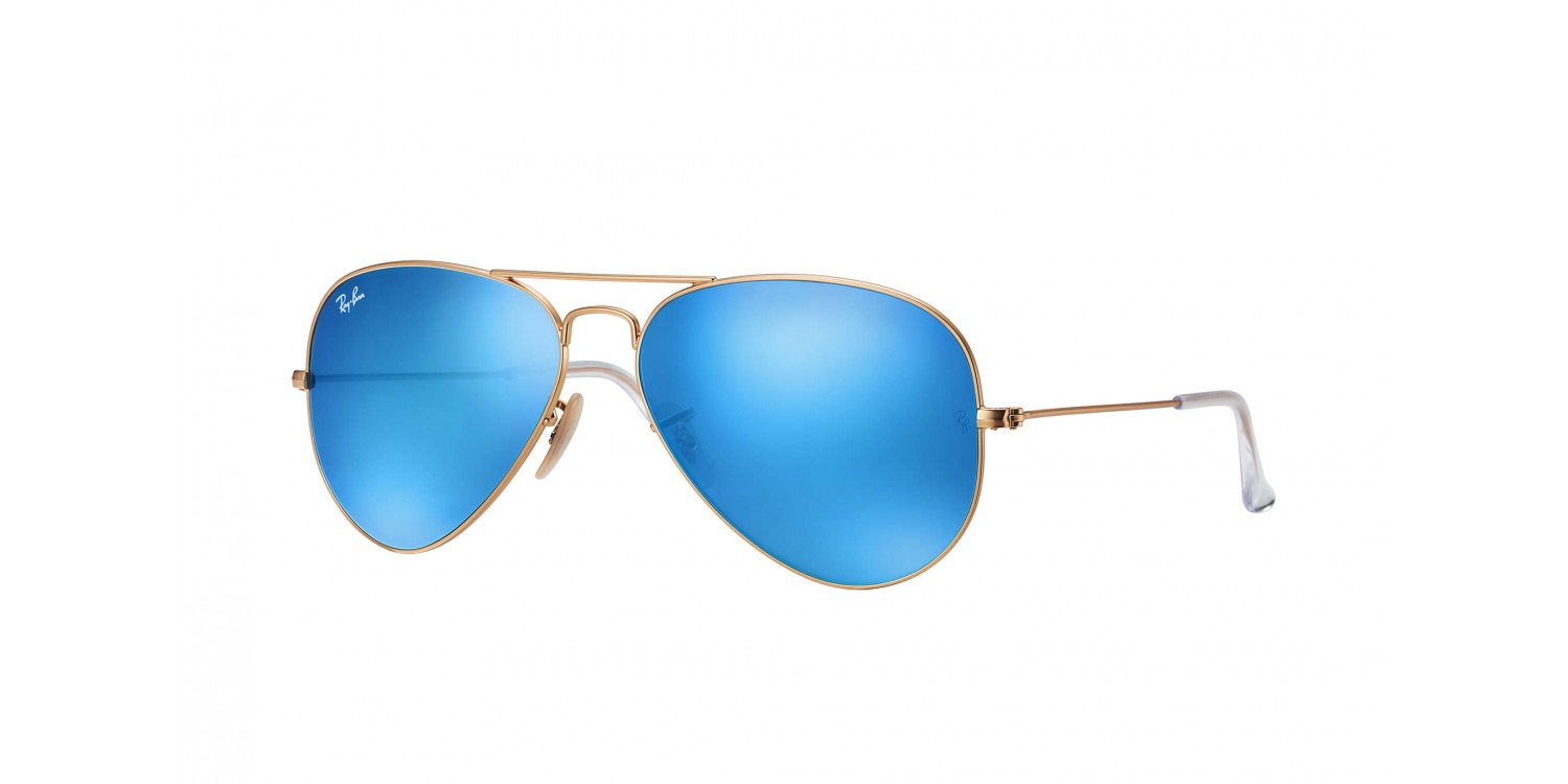 fcd2339a7 Ray-Ban ® Aviator Large Metal RB3025-112/17 | Comoculosdesol.pt