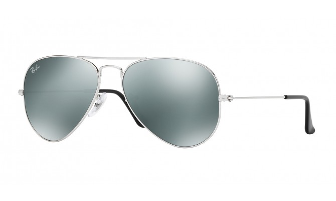 Ray-Ban ® Aviator Large Metal RB3025-W3275