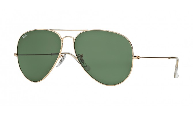 Ray-Ban ® Aviator Large Metal II RB3026-L2846