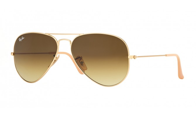 Ray-Ban ® Aviator Large Metal RB3025-112/85