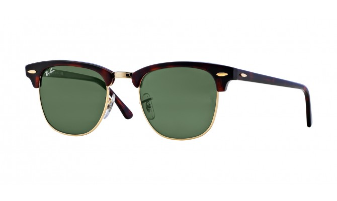 Ray-Ban ® Clubmaster RB3016-W0366