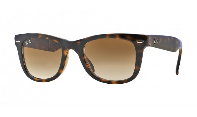 Ray-Ban ® Wayfarer Folding RB4105-710/51