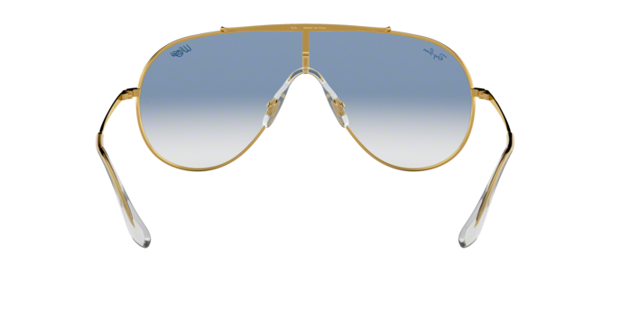 46d4a51c438 Ray-Ban ® Wings RB3597-001 X0