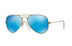 Ray-Ban ® Aviator Large Metal RB3025-112/4L