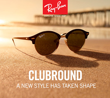 Ray-ban sunglasses Clubround