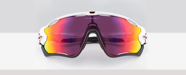 Óculos de sol de homem para ciclismo