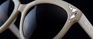 Óculos de sol de luxo para mulher